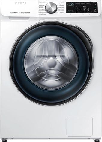 Стиральная машина Samsung WW10N64PRBW/LP
