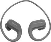 Плеер MP3 MP3 плеер Sony NW-WS414 8GB (черный)