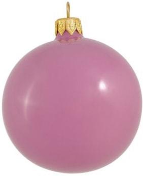 Елочная игрушка Орбитал (темно-лиловый) 200-026-16