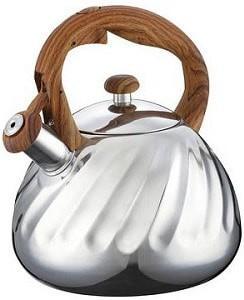 Чайник со свистком Peterhof PH-15654