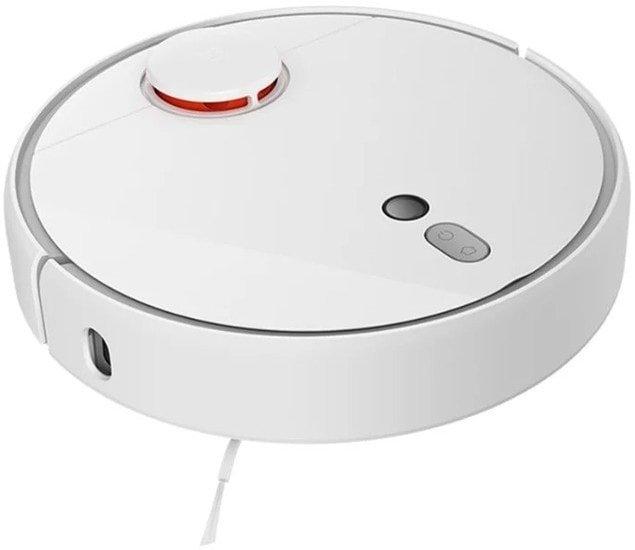 Робот для уборки пола Xiaomi Mi Robot 1S