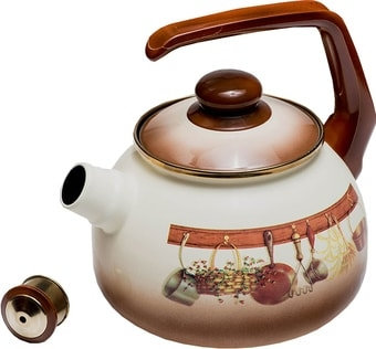 Чайник со свистком Metrot Кухня 115432