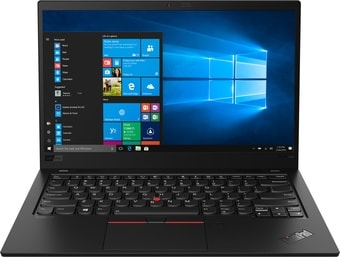 Ноутбук Lenovo ThinkPad X1 Carbon 8 20U90001RT