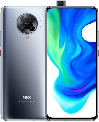 Смартфон POCO F2 Pro 6GB/128GB международная версия (серый)