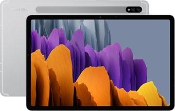 Планшет Samsung Galaxy Tab S7 Wi-Fi (серебро)