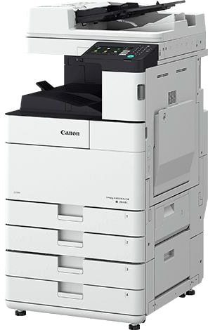 МФУ Canon imageRUNNER 2630i