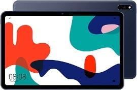Планшет Huawei MatePad 10.4″ BAH3-L09 64GB LTE (полночный серый)