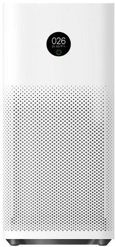 Очиститель воздуха Xiaomi Mi Air Purifier 3 AC-M6-SC