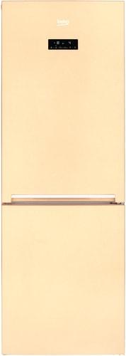 Холодильник BEKO RCNK321E20SB