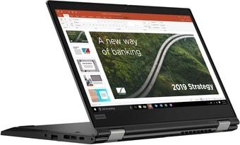 Ноутбук 2-в-1 Lenovo ThinkPad L13 Yoga 20R5001LRT
