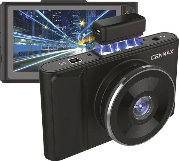 Автомобильный видеорегистратор Cenmax FHD-500