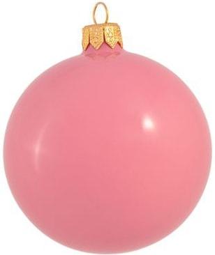 Елочная игрушка Орбитал (светло-лиловый) 200-026-12