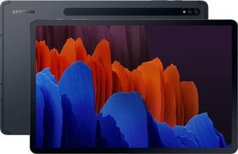 Планшет Samsung Galaxy Tab S7+ LTE (черный)