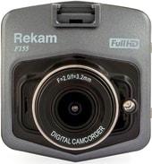 Автомобильный видеорегистратор Rekam F155