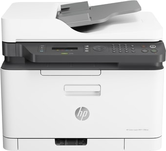 МФУ HP Color Laser 179fnw