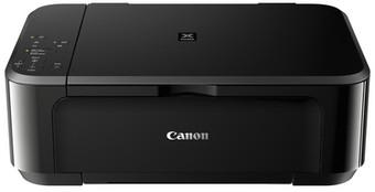 МФУ Canon PIXMA MG3640 Black