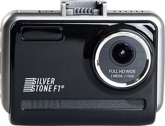 Автомобильный видеорегистратор SilverStone F1 X-Driver