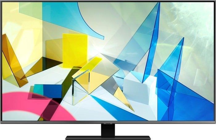 Телевизор Samsung QE50Q80TAU