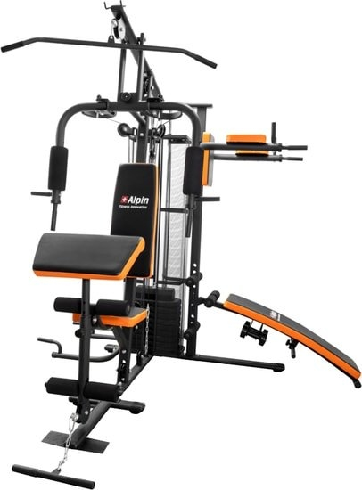 Силовой комплекс Alpin Multi Gym GX-400