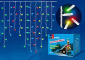 Бахрома Uniel ULD-B3010-200/TWK Multi