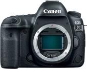Зеркальный фотоаппарат Фотоаппарат Canon EOS 5D Mark IV Body