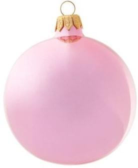 Елочная игрушка Орбитал (лилово-розовый) 200-024-7