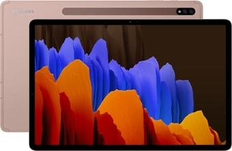 Планшет Samsung Galaxy Tab S7+ LTE (бронза)