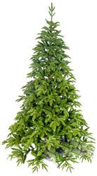 Ель GreenTerra Тайга 2.5 м (светлая)