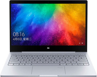 Ноутбук Xiaomi Mi Notebook Air 13.3 JYU4060CN