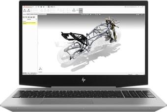 Рабочая станция HP ZBook 15v G5 6TR88EA