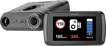 Автомобильный видеорегистратор Mio MiVue i95