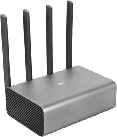 Беспроводной маршрутизатор Xiaomi Mi WiFi Router Pro