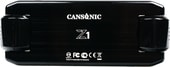 Автомобильный видеорегистратор Cansonic Z1 Zoom