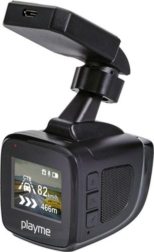 Автомобильный видеорегистратор Playme Kvant