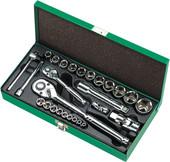 Универсальный набор инструментов Toptul GCAD2802 (28 предметов)