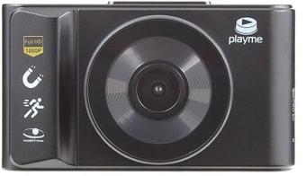 Автомобильный видеорегистратор Playme TAU