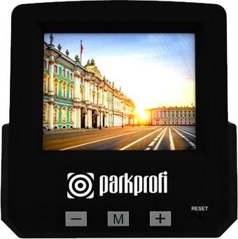 Автомобильный видеорегистратор Parkprofi EVO 9000c
