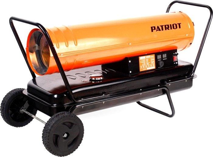 Тепловая пушка Patriot DTC 569 [633 70 3057]