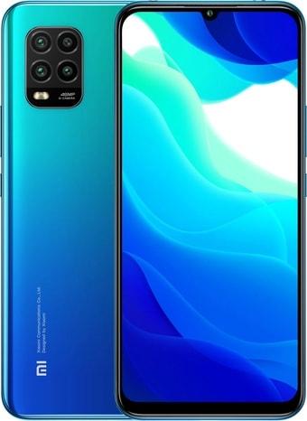 Смартфон Xiaomi Mi 10 Lite 6GB/64GB (синий)