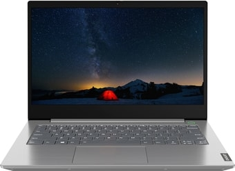 Ноутбук Lenovo ThinkBook 14-IIL 20SL00KSRU