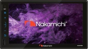 USB-магнитола Nakamichi NAM1700