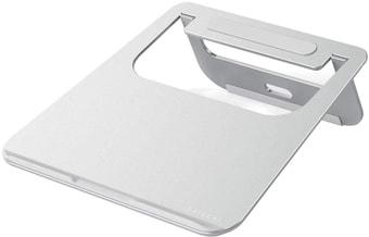 Подставка для ноутбука Satechi Aluminum Laptop Stand (серебристый)
