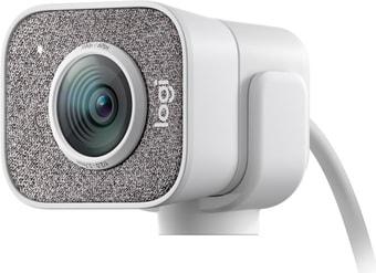 Web камера Logitech StreamCam (белый)