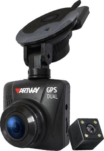 Автомобильный видеорегистратор Artway AV-398
