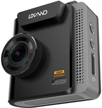 Автомобильный видеорегистратор Lexand LR65 Dual
