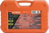 Набор отверток Patriot SSP-10 (10 предметов)