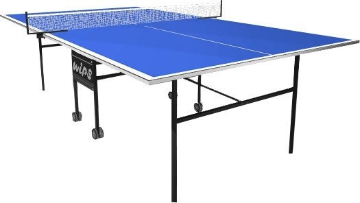 Теннисный стол Wips Roller Outdoor Composite