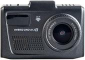 Автомобильный видеорегистратор SilverStone F1 Hybrid UNO A12 Z Wi-Fi