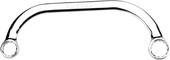 Набор ключей Toptul AAAC1417 1 предмет
