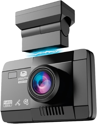 Автомобильный видеорегистратор Playme Prime